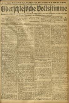 Oberschlesische Volksstimme, 1905, Jg. 30, Nr. 183