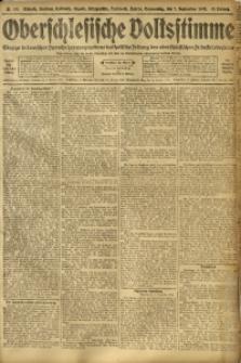 Oberschlesische Volksstimme, 1905, Jg. 30, Nr. 205