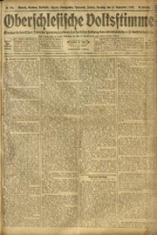 Oberschlesische Volksstimme, 1905, Jg. 30, Nr. 208