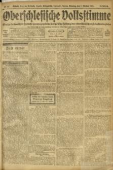Oberschlesische Volksstimme, 1905, Jg. 30, Nr. 227