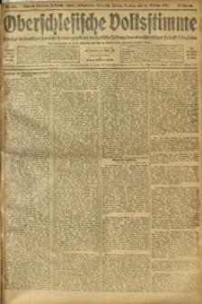 Oberschlesische Volksstimme, 1905, Jg. 30, Nr. 244