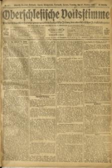 Oberschlesische Volksstimme, 1905, Jg. 30, Nr. 245