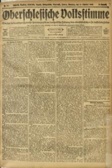 Oberschlesische Volksstimme, 1905, Jg. 30, Nr. 251