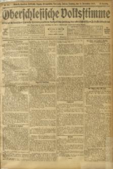 Oberschlesische Volksstimme, 1905, Jg. 30, Nr. 267