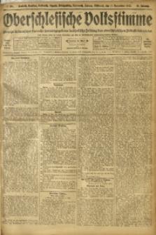 Oberschlesische Volksstimme, 1905, Jg. 30, Nr. 285