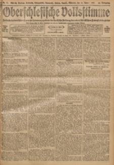 Oberschlesische Volksstimme, 1907, Jg. 33, Nr. 13