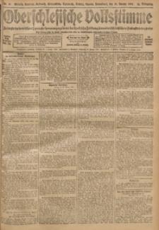 Oberschlesische Volksstimme, 1907, Jg. 33, Nr. 16