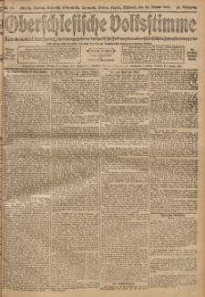 Oberschlesische Volksstimme, 1907, Jg. 33, Nr. 19