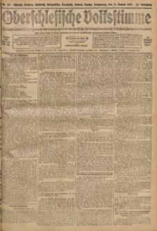 Oberschlesische Volksstimme, 1907, Jg. 33, Nr. 26