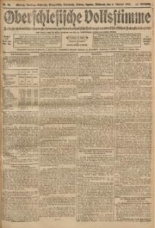 Oberschlesische Volksstimme, 1907, Jg. 33, Nr. 30