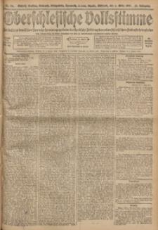 Oberschlesische Volksstimme, 1907, Jg. 33, Nr. 54