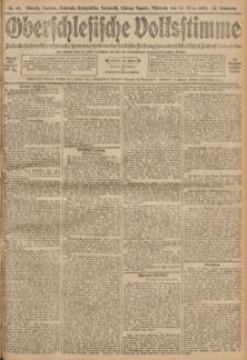 Oberschlesische Volksstimme, 1907, Jg. 33, Nr. 66