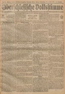 Oberschlesische Volksstimme, 1907, Jg. 33, Nr. 76