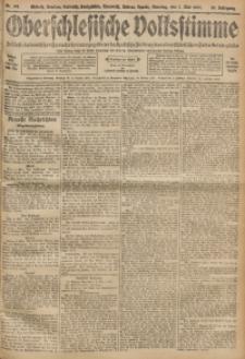 Oberschlesische Volksstimme, 1907, Jg. 33, Nr. 104