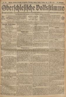 Oberschlesische Volksstimme, 1907, Jg. 33, Nr. 112
