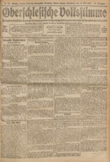 Oberschlesische Volksstimme, 1907, Jg. 33, Nr. 113