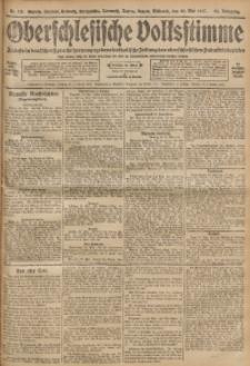 Oberschlesische Volksstimme, 1907, Jg. 33, Nr. 115