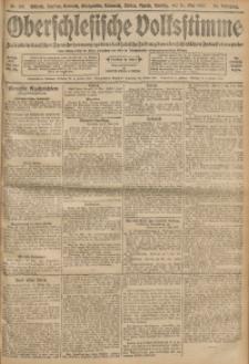 Oberschlesische Volksstimme, 1907, Jg. 33, Nr. 119