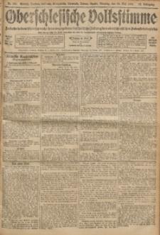Oberschlesische Volksstimme, 1907, Jg. 33, Nr. 120