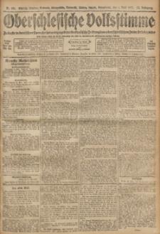 Oberschlesische Volksstimme, 1907, Jg. 33, Nr. 123