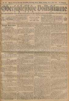 Oberschlesische Volksstimme, 1907, Jg. 33, Nr. 130