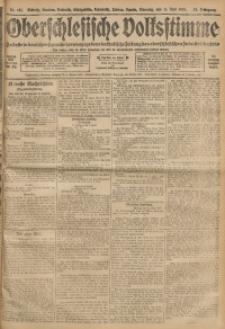 Oberschlesische Volksstimme, 1907, Jg. 33, Nr. 131