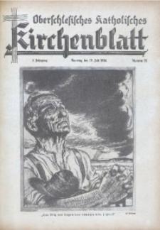 Oberschlesisches Katholisches Kirchenblatt, 1938, Jg. 3, Nr. 26