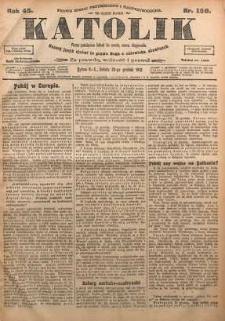 Katolik, 1912, R. 45, nr 156