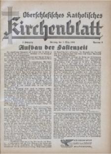 Oberschlesisches Katholisches Kirchenblatt, 1940, Jg. 5, Nr. 9
