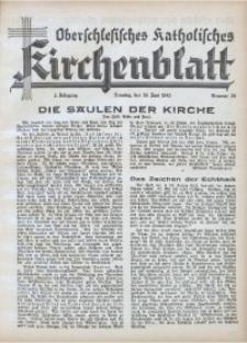 Oberschlesisches Katholisches Kirchenblatt, 1940, Jg. 5, Nr. 26