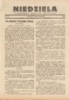 Niedziela, 1935, nr 17