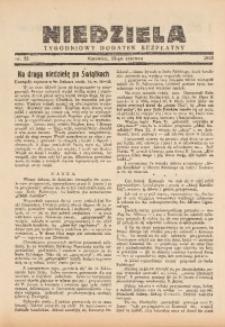 Niedziela, 1935, nr 25