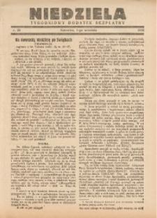 Niedziela, 1935, nr 35