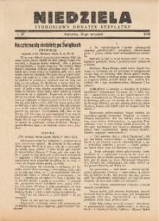 Niedziela, 1935, nr 37