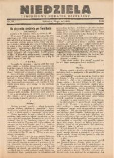 Niedziela, 1935, nr 38