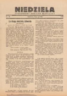 Niedziela, 1935, nr 49