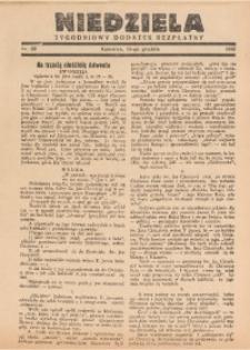 Niedziela, 1935, nr 50