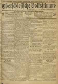 Oberschlesische Volksstimme, 1908, Jg. 34, Nr. 8