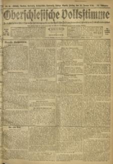 Oberschlesische Volksstimme, 1908, Jg. 34, Nr. 18