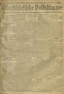 Oberschlesische Volksstimme, 1908, Jg. 34, Nr. 31