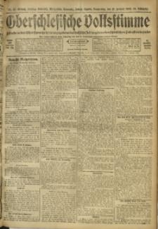 Oberschlesische Volksstimme, 1908, Jg. 34, Nr. 35