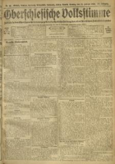 Oberschlesische Volksstimme, 1908, Jg. 34, Nr. 44