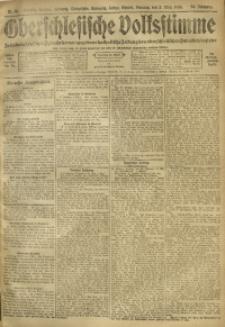 Oberschlesische Volksstimme, 1908, Jg. 34, Nr. 51