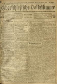Oberschlesische Volksstimme, 1908, Jg. 34, Nr. 58