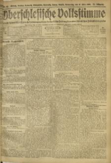 Oberschlesische Volksstimme, 1908, Jg. 34, Nr. 65