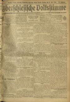 Oberschlesische Volksstimme, 1908, Jg. 34, Nr. 90