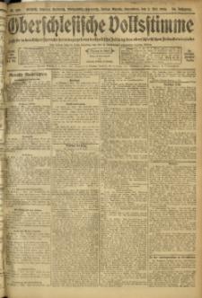 Oberschlesische Volksstimme, 1908, Jg. 34, Nr. 100