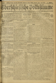 Oberschlesische Volksstimme, 1908, Jg. 34, Nr. 125