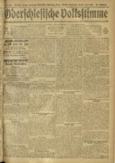 Oberschlesische Volksstimme, 1908, Jg. 34, Nr. 145