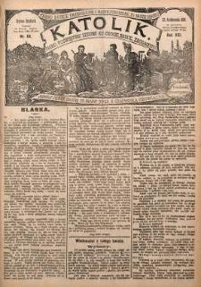 Katolik, 1888, R. 21, nr 84